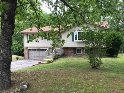 Joplin Single Family Home For Sale: 3415 Antelope Road