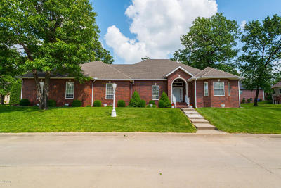 Joplin Single Family Home For Sale: 2802 Sparkling Waters Court