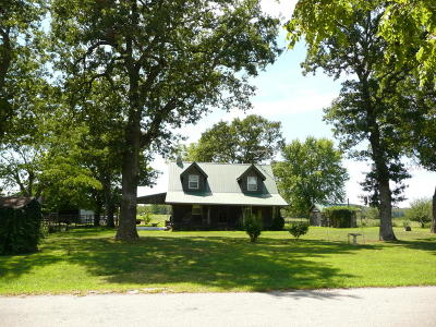 Protem Farm For Sale: 3972 Rozell Road