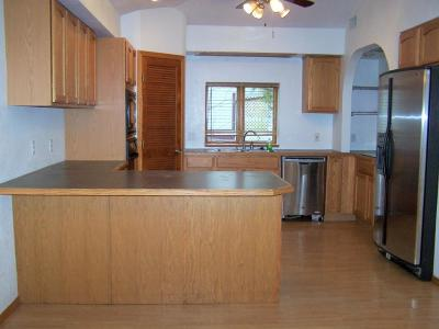 Branson MO Single Family Home For Sale: $179,900