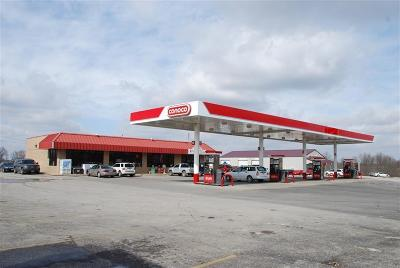 Stone County Commercial For Sale: 3577 Us Hwy 160