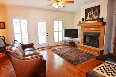 Joplin Single Family Home For Sale: 1321 Sheridan Drive