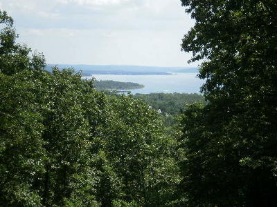 Branson  Residential Lots & Land For Sale: Tbd Indian Point Road