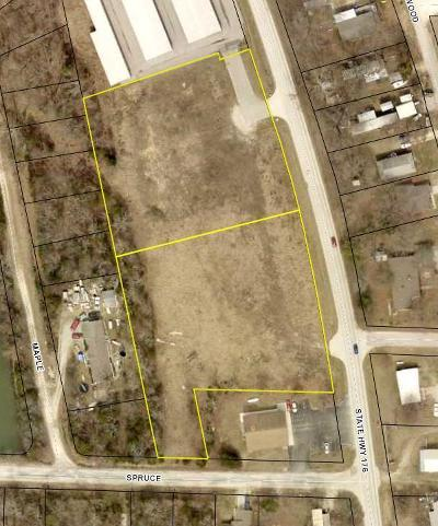 Merriam Woods Residential Lots & Land For Sale: Tbd Mo-176