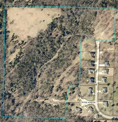 Walnut Shade Residential Lots & Land For Sale: Tbd Oak Brook Estates