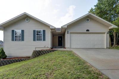Ozark MO Single Family Home For Sale: $165,000