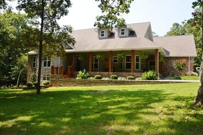 Bolivar Single Family Home For Sale: 4241 South 90th Road