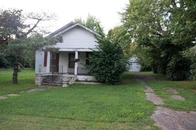 Aurora Single Family Home For Sale: 203 West St Louis Street