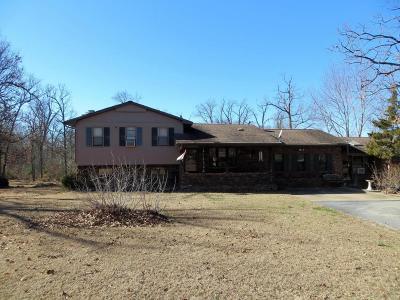 Joplin Single Family Home For Sale: 5378 Greenwich Lane