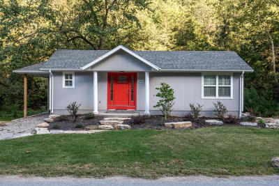 Blue Eye Single Family Home For Sale: 1290 Peace In The Valley Road