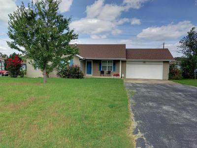 Marshfield Single Family Home For Sale: 581 Julian Street