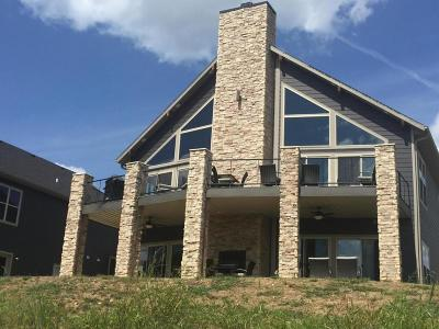 Branson, Branson West Single Family Home For Sale: 162 Antlers Lane