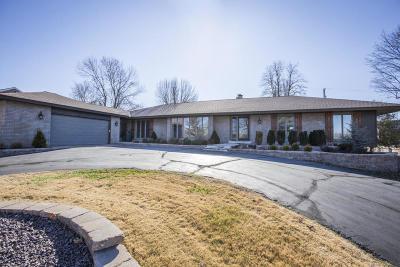 Monett Single Family Home For Sale: 333 North Belaire Street