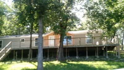 Bolivar Single Family Home For Sale: 3852 South 117th Road