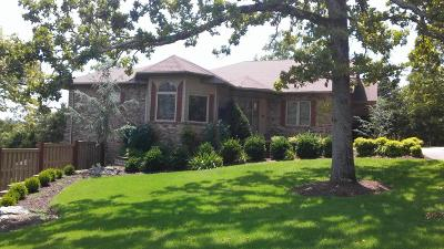 Branson  Single Family Home For Sale: 120 Westwood Drive