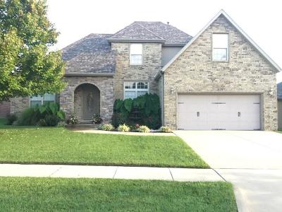Nixa MO Single Family Home For Sale: $230,000