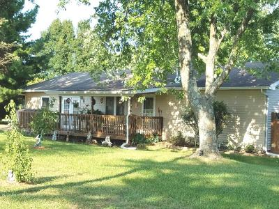 Ozark Single Family Home For Sale: 3601 East Southernview Road