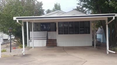 Mobile/Manufactured For Sale: 209 Blue Bird Lane
