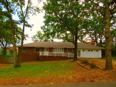 Branson  Single Family Home For Sale: 199 Timberlane Drive