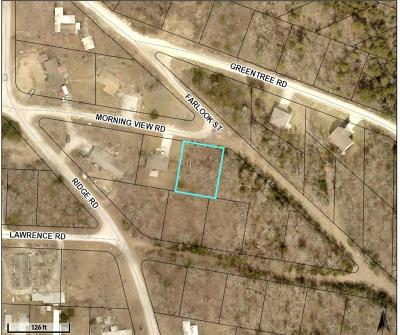 Merriam Woods Residential Lots & Land For Sale: Lot 4 Morningview