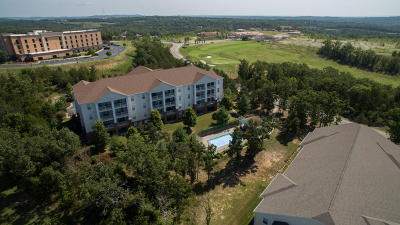 Branson Condo/Townhouse For Sale: 201 Prairie Dunes Drive #1306
