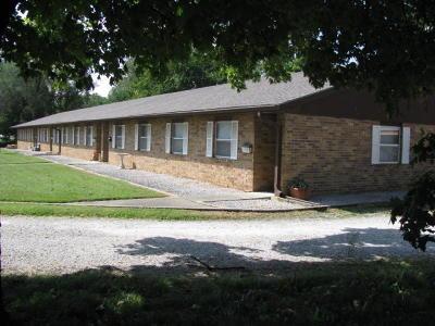 Monett Multi Family Home For Sale: 1006 East Cale Street