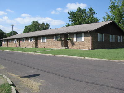 Monett Multi Family Home For Sale: 508 East County Street