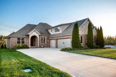 Nixa Single Family Home For Sale: 850 East Beechwood Road