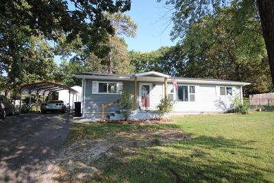 Joplin Single Family Home For Sale: 2417 North St. Louis Avenue