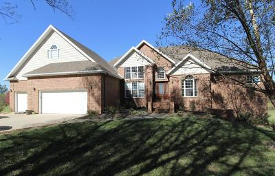 Ozark MO Single Family Home For Sale: $399,900