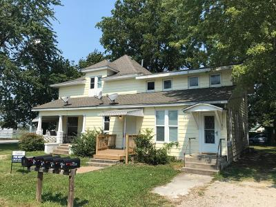 Willard Multi Family Home For Sale: 101 Mill Street