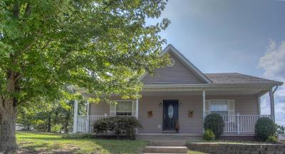 Joplin Single Family Home For Sale: 1842 West Marigold Drive