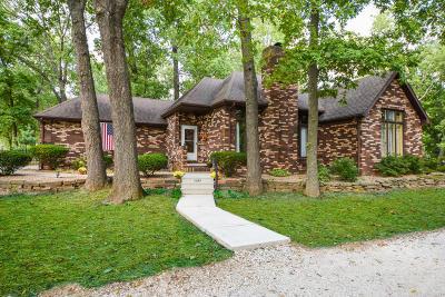Ozark Single Family Home For Sale: 2083 Trevor Trail