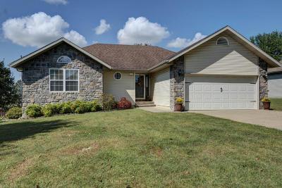 Spokane Single Family Home For Sale: 181 Tolbert Hill Road
