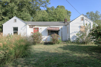 Springfield MO Single Family Home For Sale: $66,000