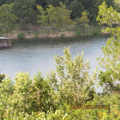 Branson MO Residential Lots & Land For Sale: $40,000