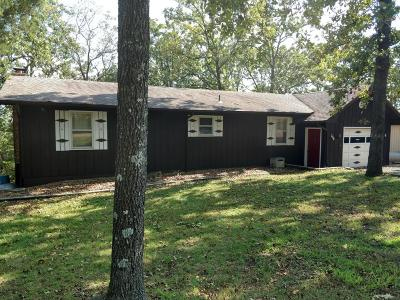Hermitage Single Family Home For Sale: 25254 Cedar Crest Drive