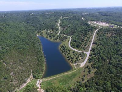 Branson West Residential Lots & Land For Sale: Willow Brook Lake & Estate