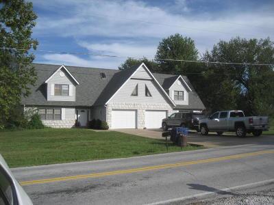 Joplin Multi Family Home For Sale: 1929 Black Cat Road
