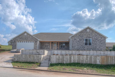 Joplin Single Family Home For Sale: 2514 North Kingsdale Street
