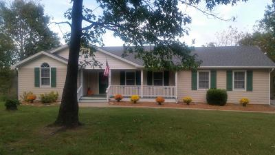 Ozark Single Family Home For Sale: 356 Center Road