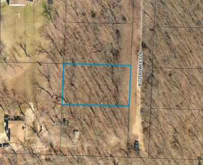 Ozark Paradise Village Residential Lots & Land For Sale: Lot 11 Bittersweet Lane