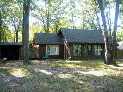 Hollister Single Family Home For Sale: 2956 Poverty Gulch Road