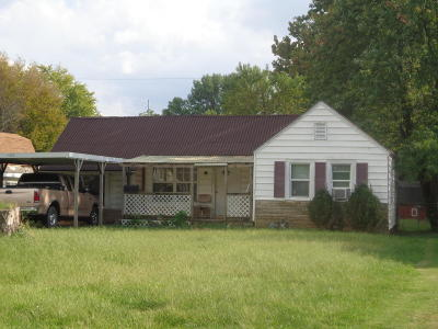 Springfield Single Family Home For Sale