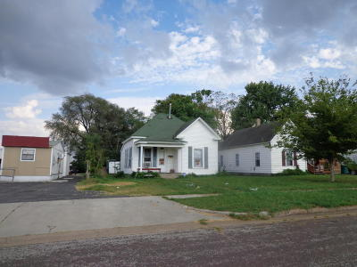 Springfield Single Family Home For Sale: 2350 North Ramsey Avenue