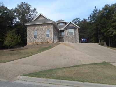 Branson Single Family Home For Sale: 301 Summerwood Drive