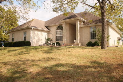 Single Family Home For Sale: 1312 Mule Barn Drive