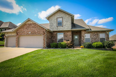 Ozark MO Single Family Home For Sale: $239,900
