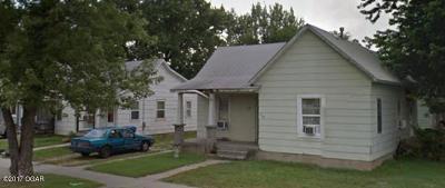 Joplin Multi Family Home For Sale: 1125 Moffet