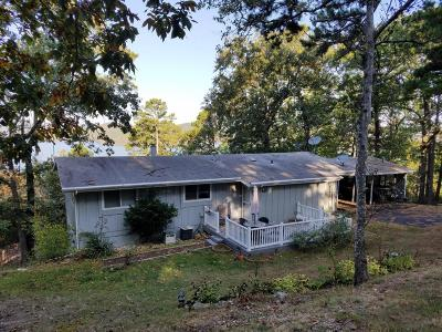 Blue Eye MO Single Family Home For Sale: $199,000